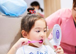 子どもの定期検診