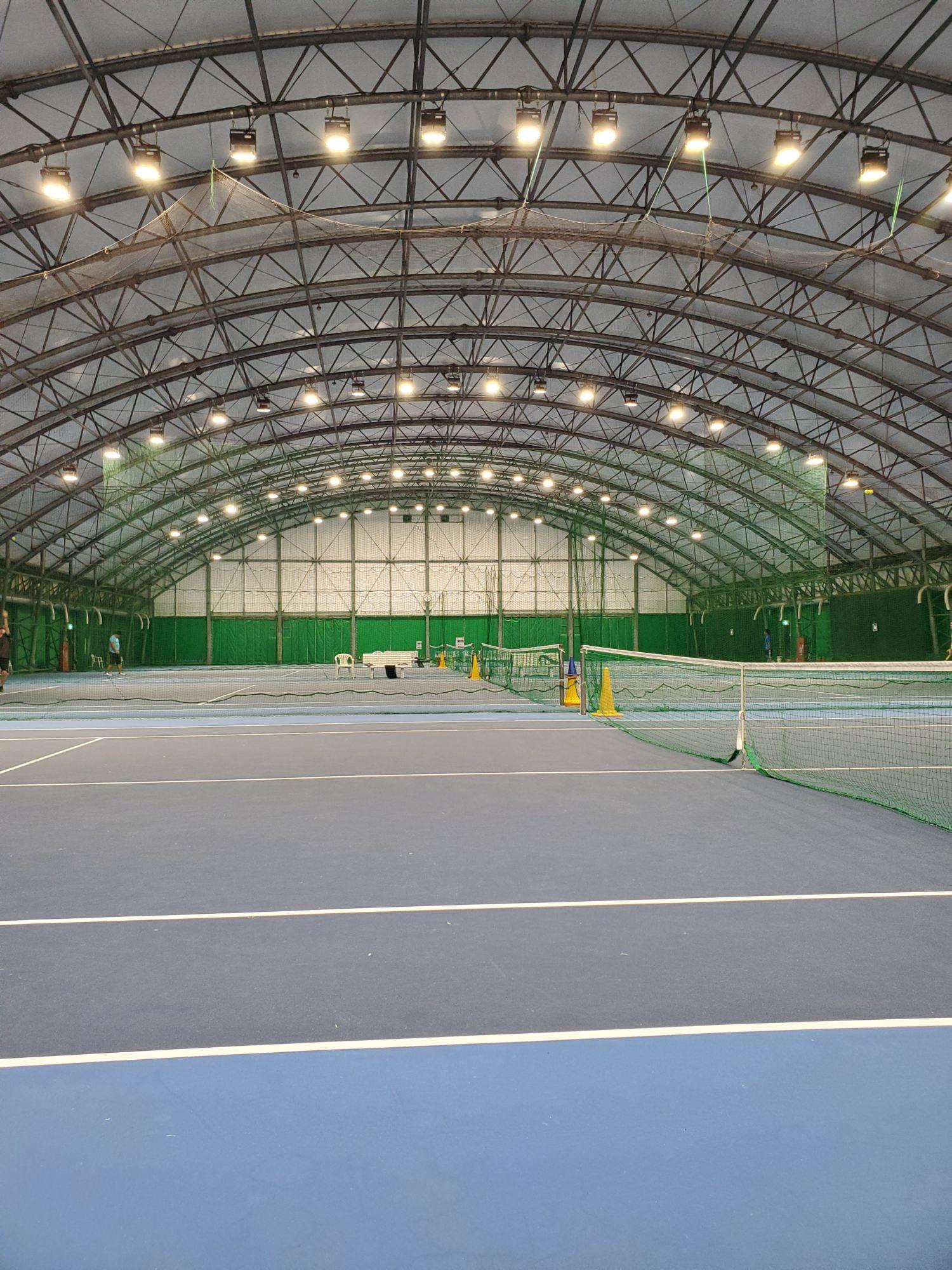 ブログ3 テニスプレイヤー